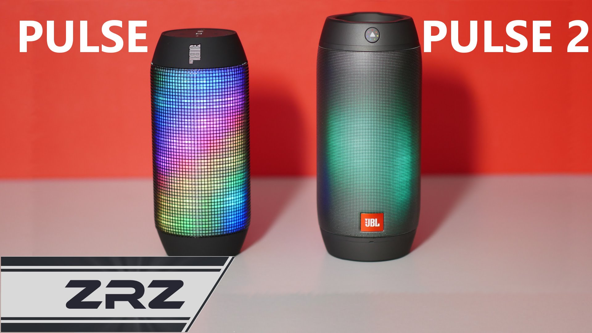 JBL Pulse vs Pulse 2, Features Added and Cut - PlayStation, XBox